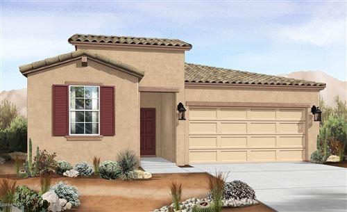 Photo of 40033 W JENNA Lane, Maricopa, AZ 85138 (MLS # 6108022)