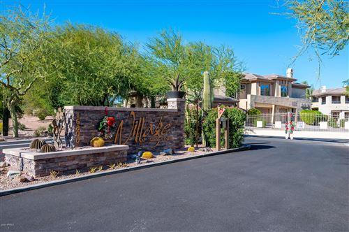 Photo of 16800 E EL LAGO Boulevard #2006, Fountain Hills, AZ 85268 (MLS # 6168022)