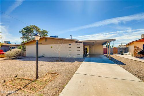 Photo of 2353 E BIRCHWOOD Avenue, Mesa, AZ 85204 (MLS # 6198022)