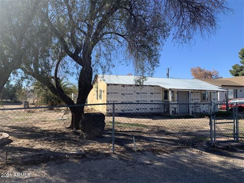 Photo of 237 W LINDBERGH Avenue, Coolidge, AZ 85128 (MLS # 6200022)