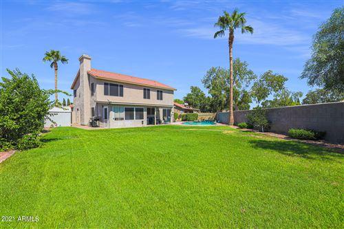 Photo of 757 S MONTEREY Street, Gilbert, AZ 85233 (MLS # 6294022)