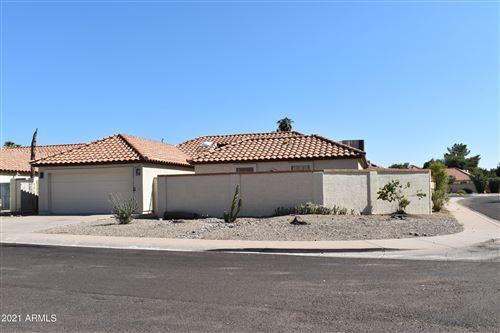 Photo of 5421 W BERYL Avenue, Glendale, AZ 85302 (MLS # 6299022)