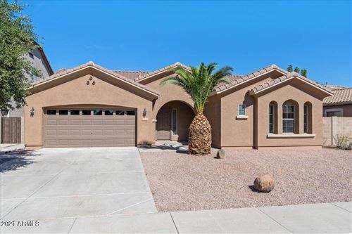 Photo of 1432 E PARKVIEW Drive, Gilbert, AZ 85295 (MLS # 6311022)