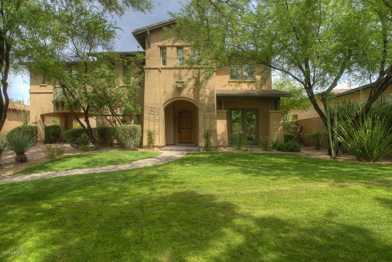 Photo of Scottsdale, AZ 85255 (MLS # 6201022)