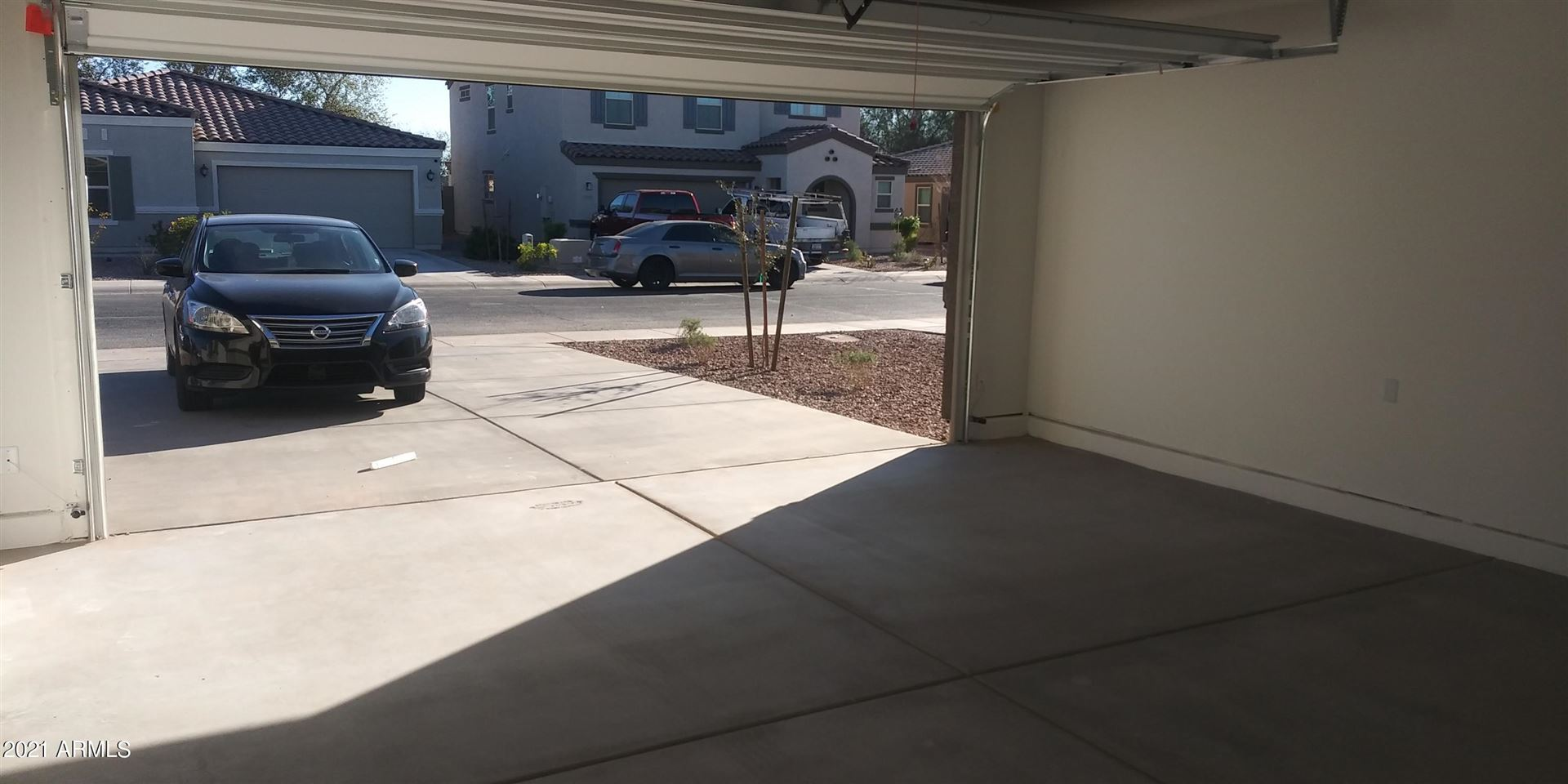 Photo of 25552 W MILADA Drive, Buckeye, AZ 85326 (MLS # 6203022)