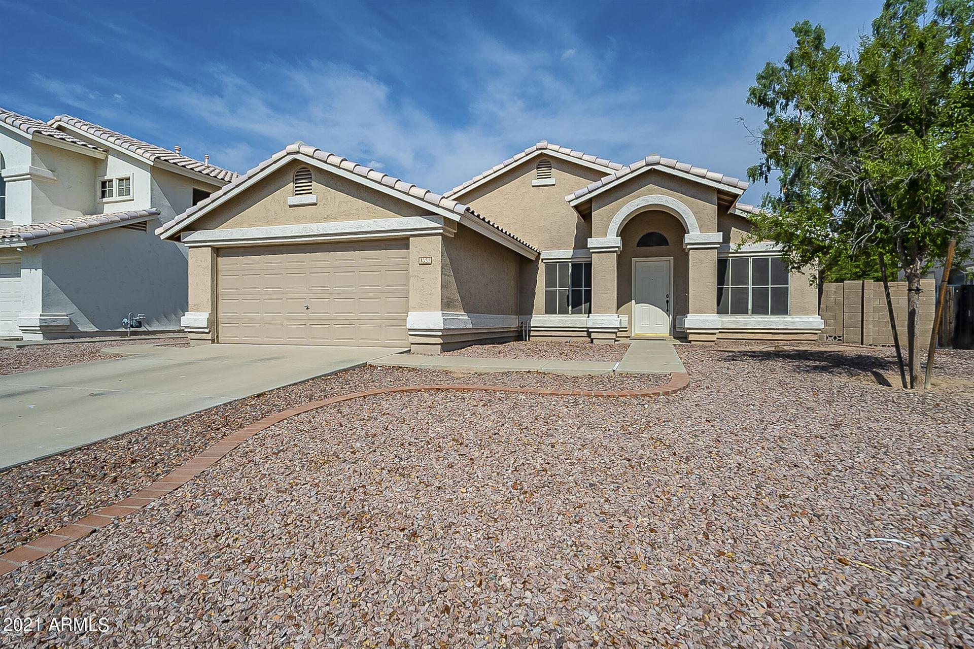 Photo of 13581 N 79th Lane, Peoria, AZ 85381 (MLS # 6268022)