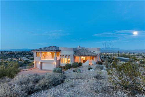 Photo of 15444 E PEAKVIEW Court, Fountain Hills, AZ 85268 (MLS # 5631023)