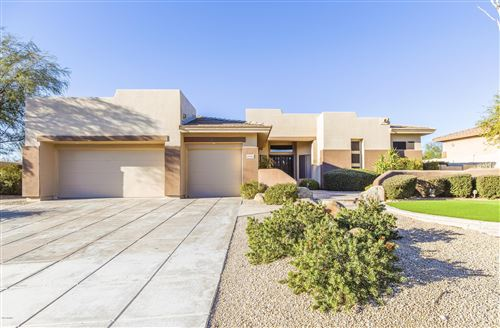 Photo of 19764 N 84TH Way, Scottsdale, AZ 85255 (MLS # 6018023)