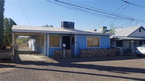 Photo of 471 W HILL Street, Superior, AZ 85173 (MLS # 6150023)