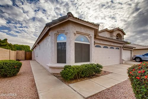 Photo of 3257 E KRISTAL Way, Phoenix, AZ 85050 (MLS # 6177023)