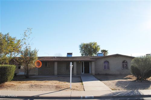 Photo of 1231 N 24 Street, Mesa, AZ 85213 (MLS # 6182023)