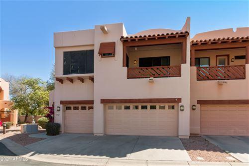 Photo of 333 N PENNINGTON Drive #64, Chandler, AZ 85224 (MLS # 6220023)
