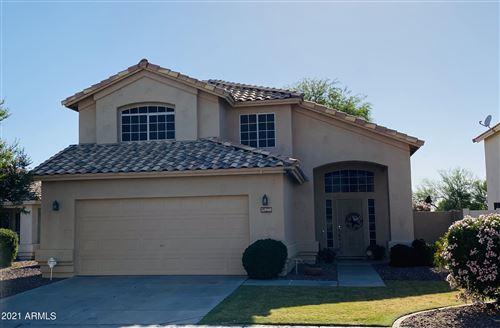 Photo of 21960 N 74TH Lane, Glendale, AZ 85310 (MLS # 6235023)
