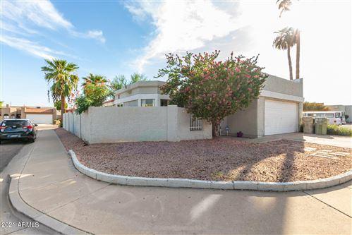 Photo of 5135 W MISSION Lane, Glendale, AZ 85302 (MLS # 6295023)
