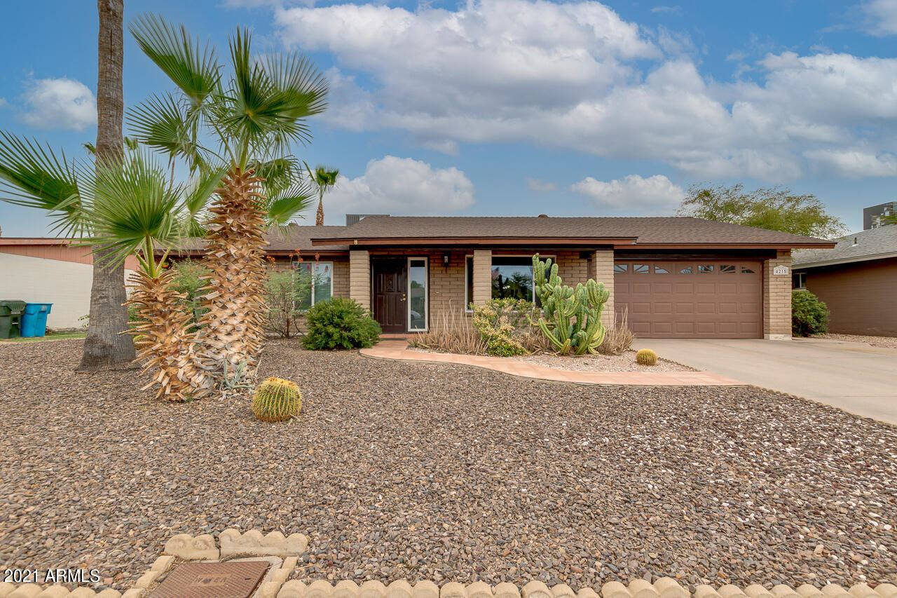 4215 W DAILEY Street, Phoenix, AZ 85053 - MLS#: 6251023