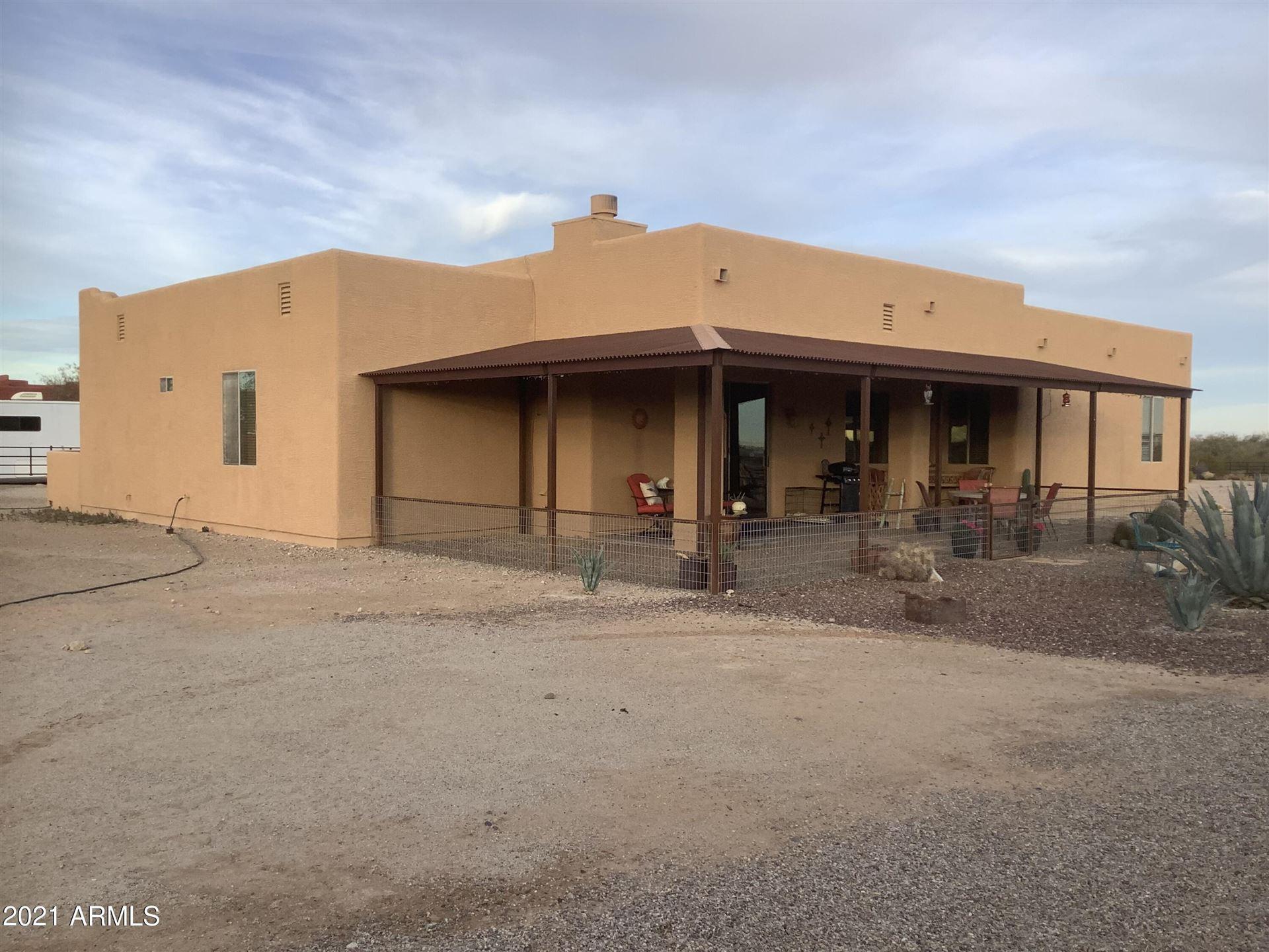 Photo of 27612 N 237th Drive, Wittmann, AZ 85361 (MLS # 6265023)