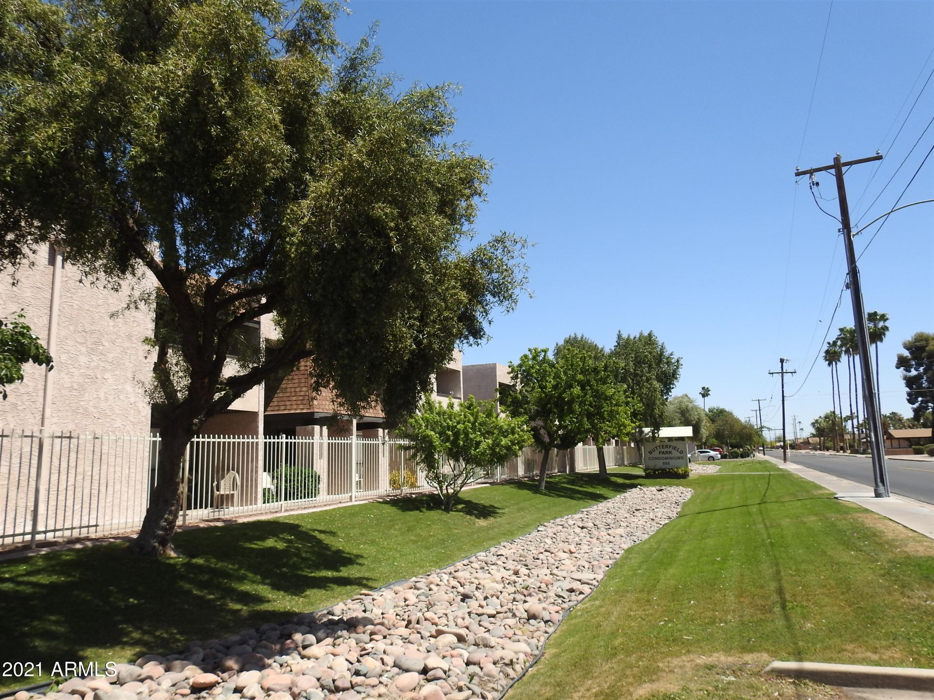 Photo of 886 W GALVESTON Street #216, Chandler, AZ 85225 (MLS # 6269023)