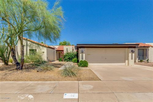 Photo of 1500 N MARKDALE -- #10, Mesa, AZ 85201 (MLS # 6115024)