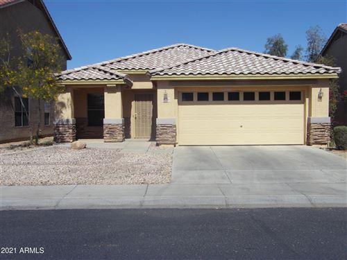 Photo of 9650 W PAYSON Road, Tolleson, AZ 85353 (MLS # 6204024)