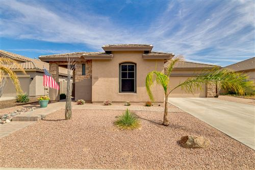 Photo of 4382 E KILLARNEY Street, Gilbert, AZ 85298 (MLS # 6215024)