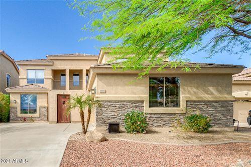 Photo of 10060 E LAKEVIEW Avenue, Mesa, AZ 85209 (MLS # 6221024)