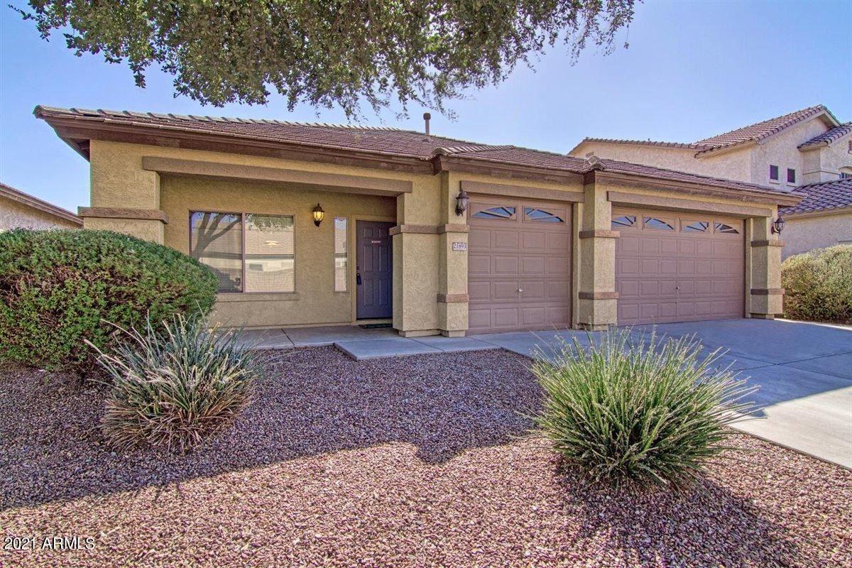 Photo of 21893 N GIBSON Drive, Maricopa, AZ 85139 (MLS # 6200024)