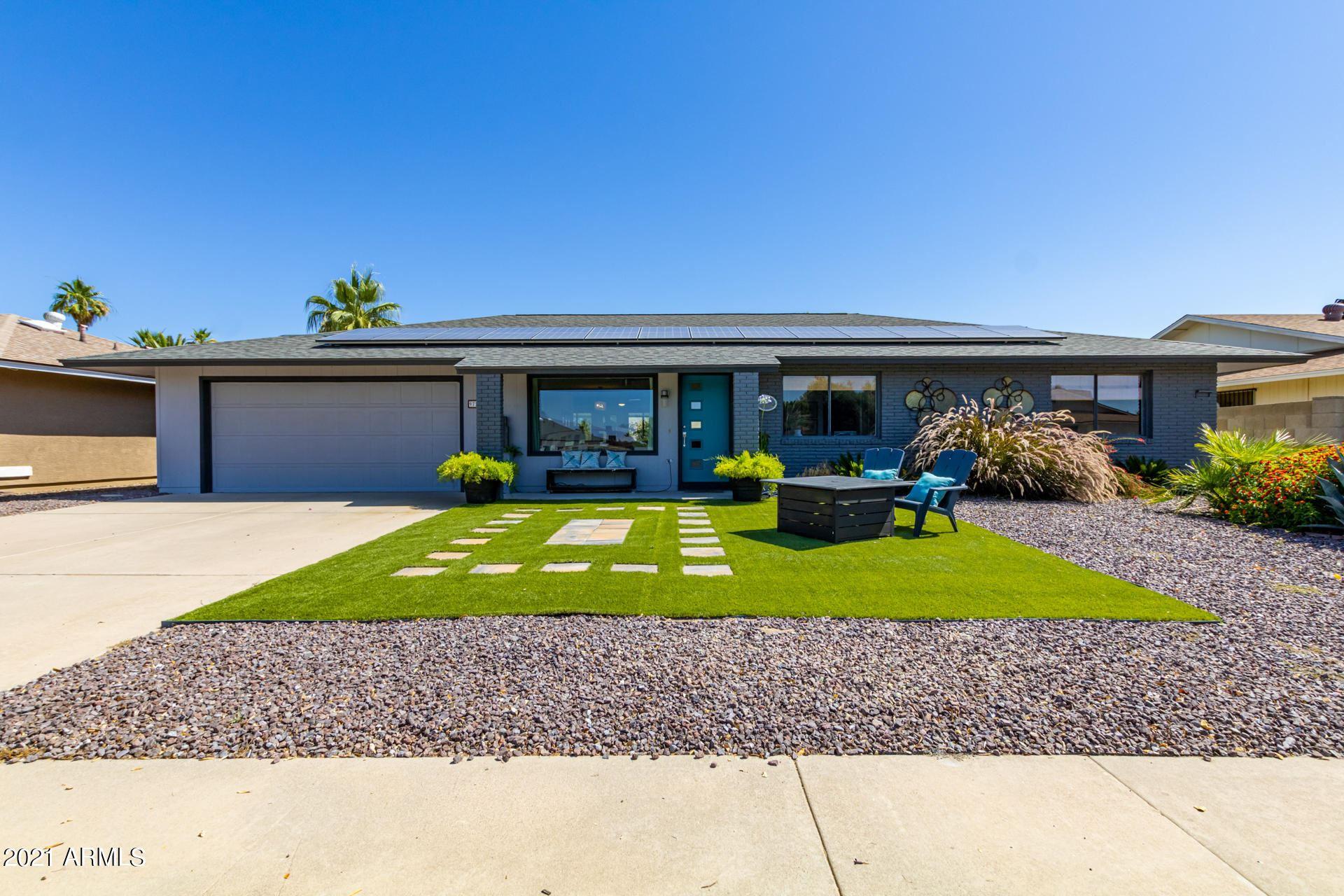 9724 W RIVIERA Drive, Sun City, AZ 85351 - MLS#: 6245024