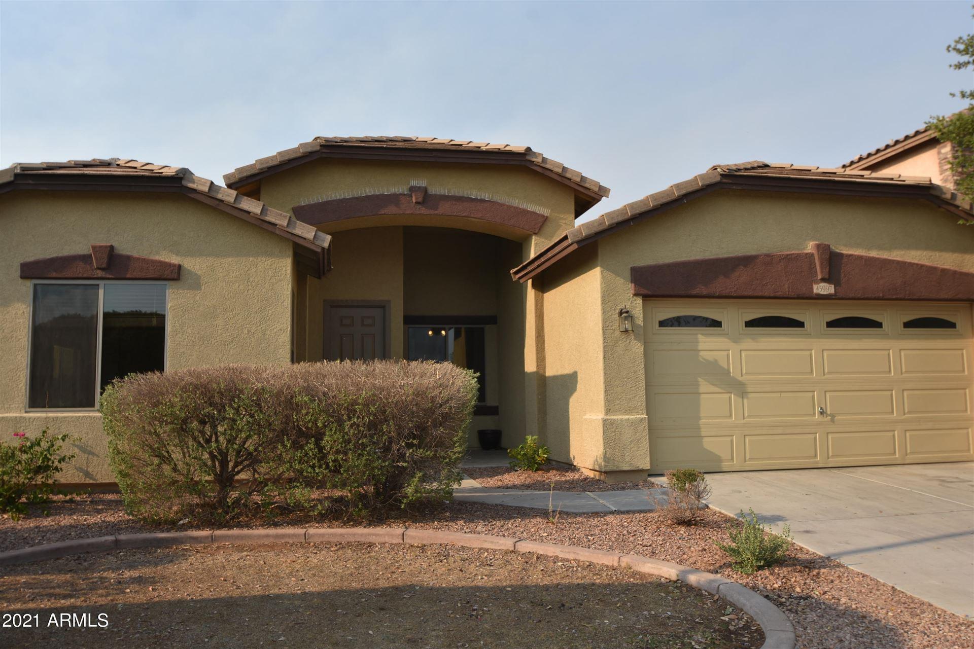 Photo for 45997 W SKY Lane, Maricopa, AZ 85139 (MLS # 6248024)