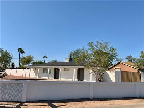 Photo of 4804 N 28TH Drive, Phoenix, AZ 85017 (MLS # 6006025)