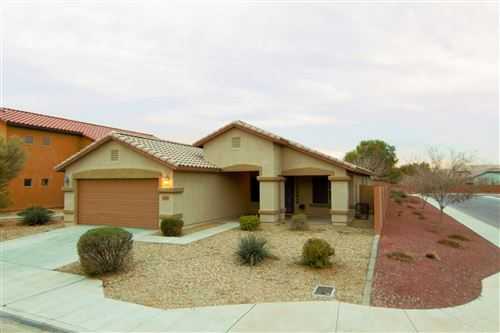 Photo of 6304 S 52ND Drive, Laveen, AZ 85339 (MLS # 6026025)