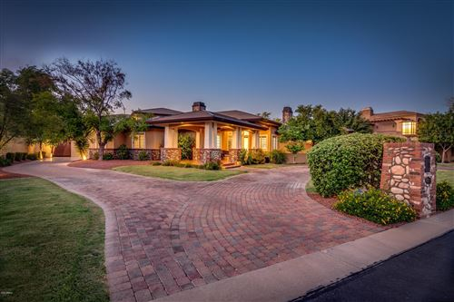 Photo of 4332 W KITTY HAWK --, Chandler, AZ 85226 (MLS # 6113025)