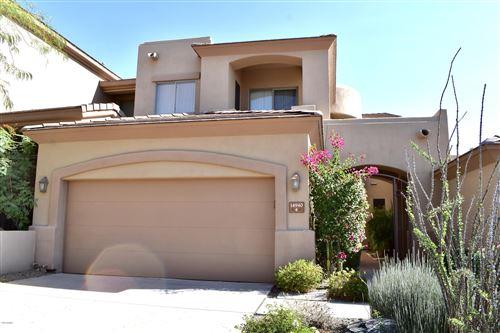 Photo of 14940 E DESERT WILLOW Drive #4, Fountain Hills, AZ 85268 (MLS # 6153025)