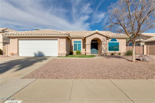 Photo of 1160 E TYSON Street, Chandler, AZ 85225 (MLS # 6199025)