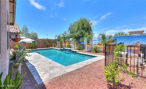 Tiny photo for 44400 W EDDIE Way, Maricopa, AZ 85138 (MLS # 6247025)