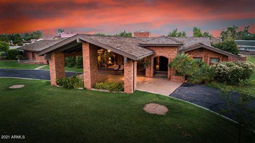 Photo of 1821 E ELLIOT Road, Gilbert, AZ 85234 (MLS # 6283025)