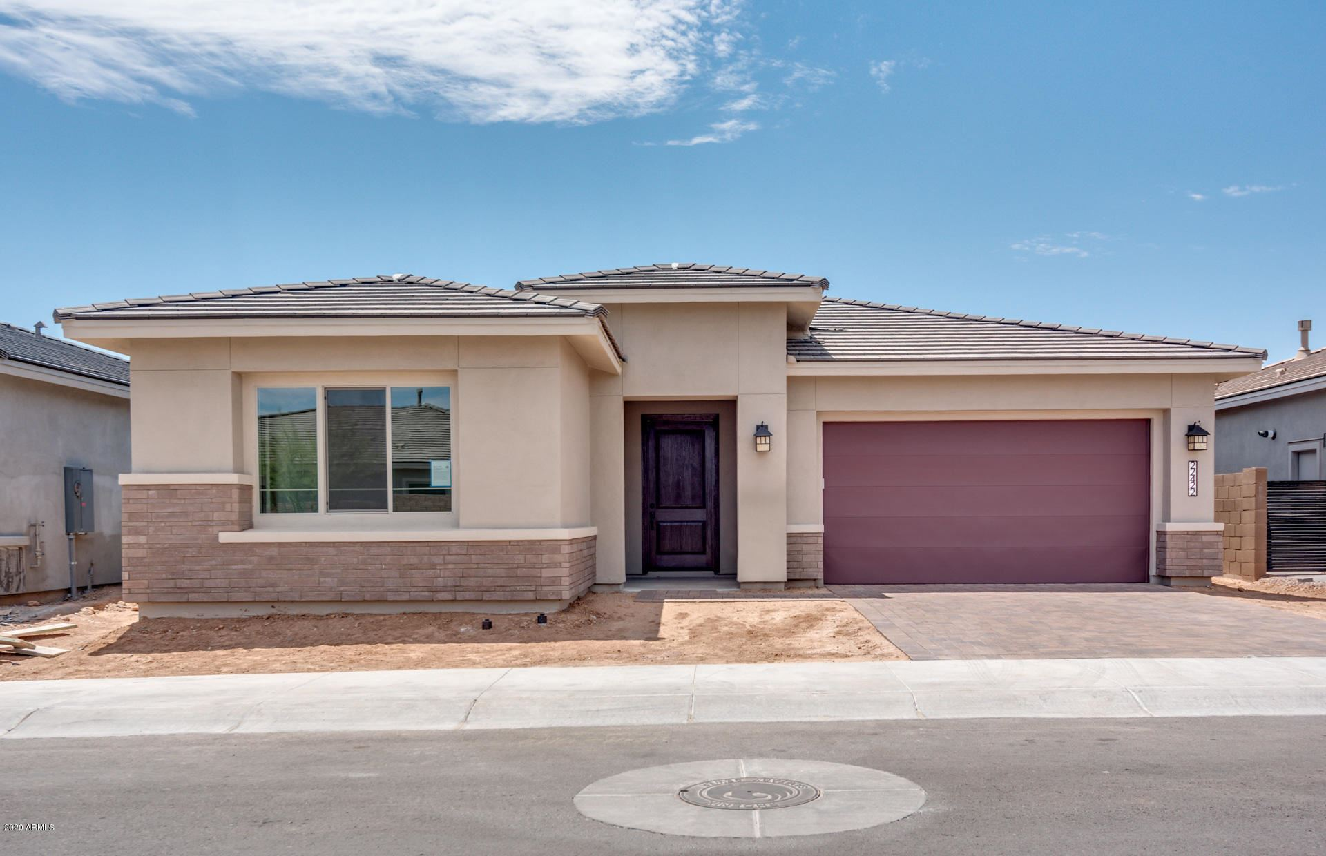 22422 N 28th Street, Phoenix, AZ 85050 - MLS#: 6053025