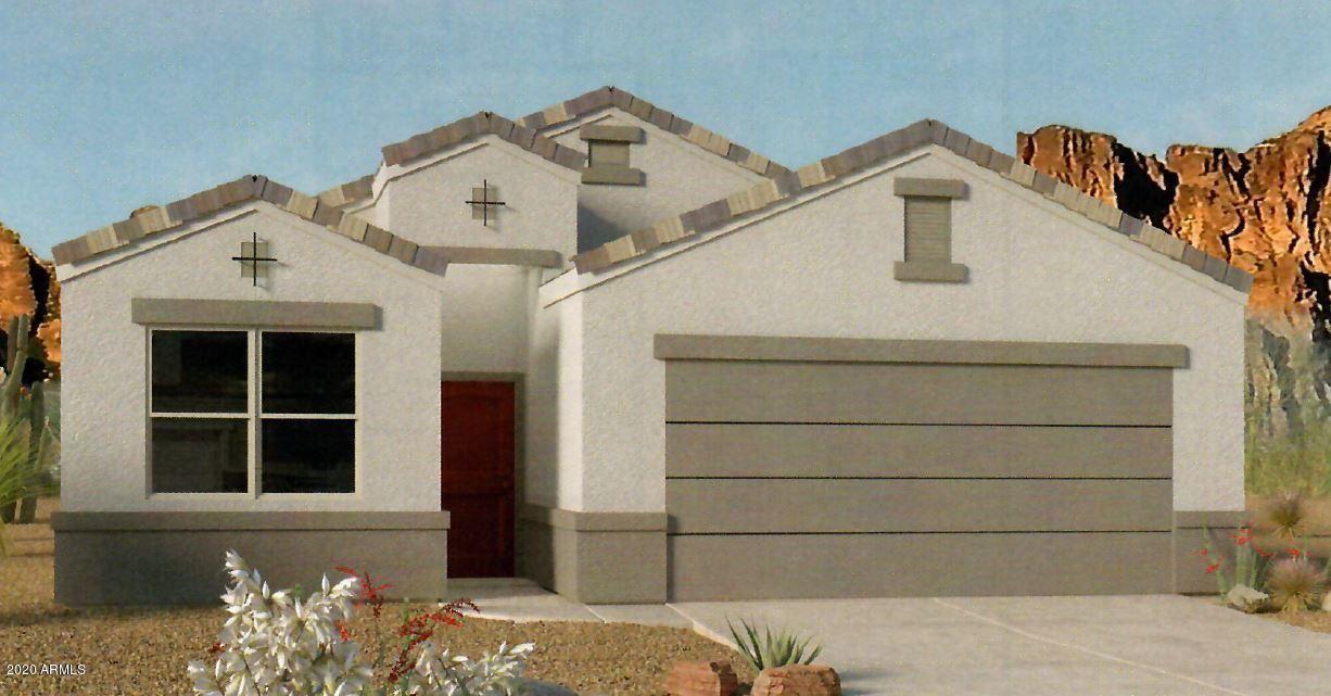 35953 W Seville Drive, Maricopa, AZ 85138 - MLS#: 6132025