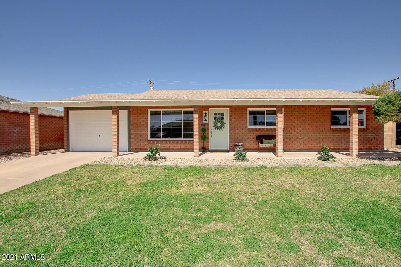 Photo for 8108 E WHITTON Avenue, Scottsdale, AZ 85251 (MLS # 6197025)