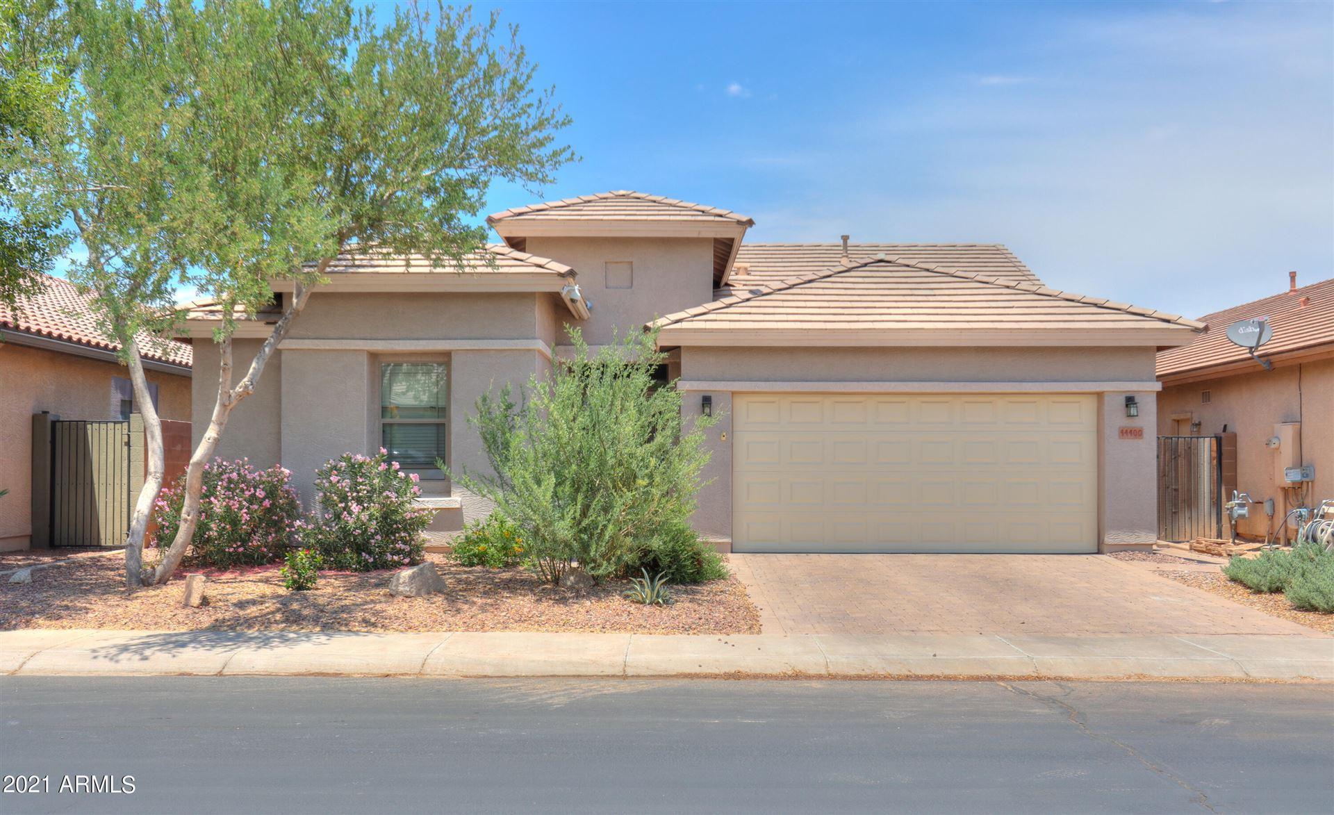 Photo of 44400 W EDDIE Way, Maricopa, AZ 85138 (MLS # 6247025)
