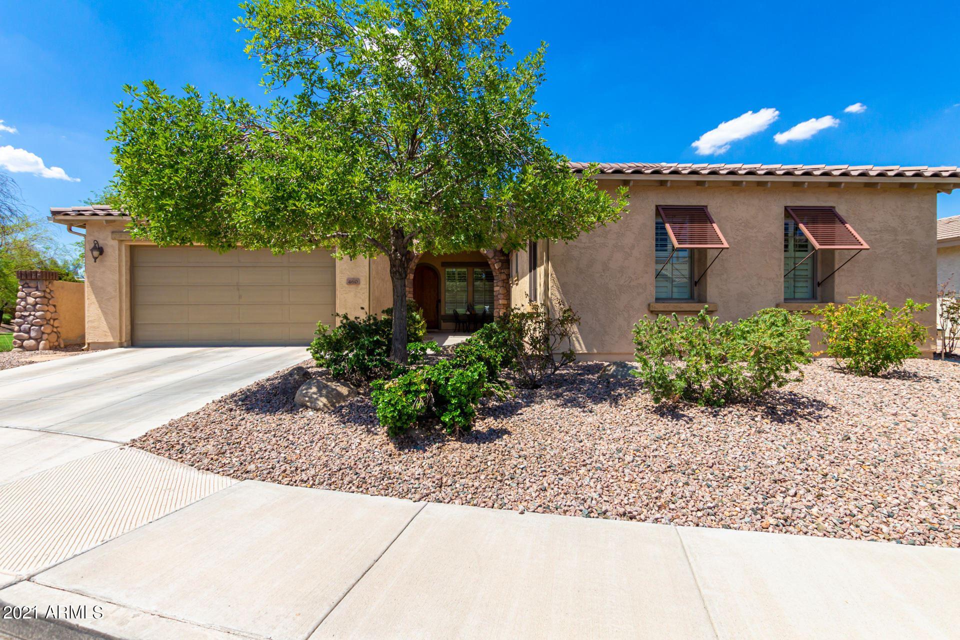 460 W HACKBERRY Drive, Chandler, AZ 85248 - MLS#: 6262025