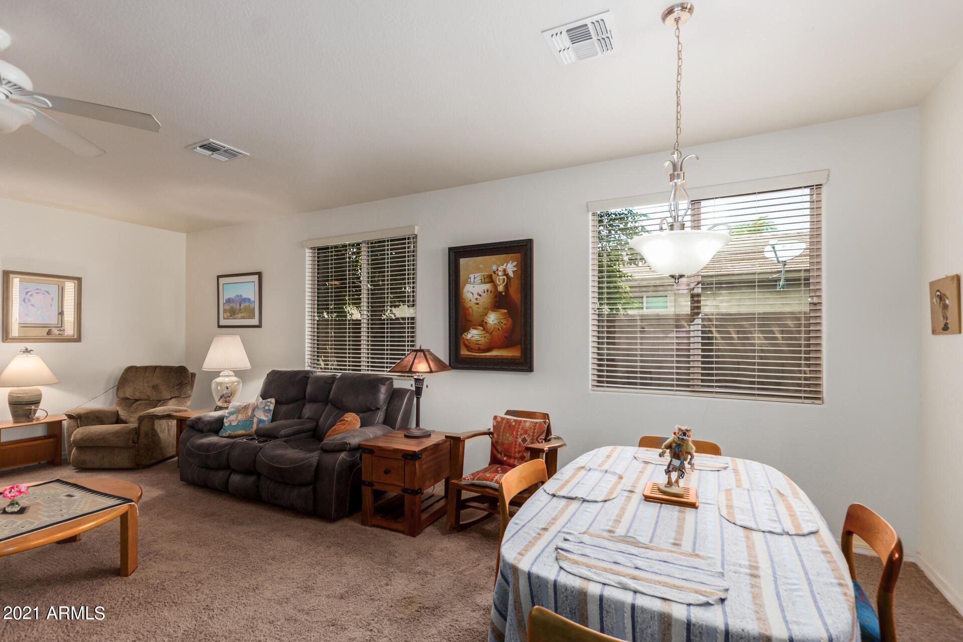 Photo of 1018 W CORRIENTE Drive, San Tan Valley, AZ 85143 (MLS # 6296025)