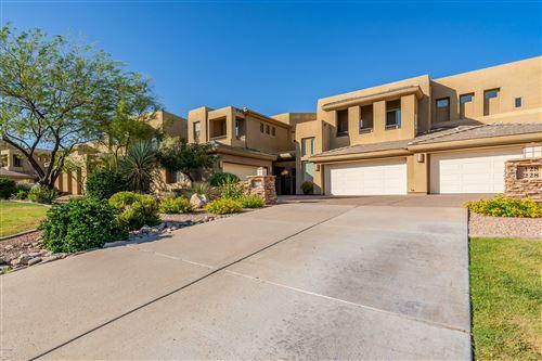 Photo of 14850 E GRANDVIEW Drive #127, Fountain Hills, AZ 85268 (MLS # 6082026)