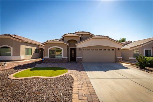 Photo of 1255 E ELM Road, San Tan Valley, AZ 85140 (MLS # 6150026)
