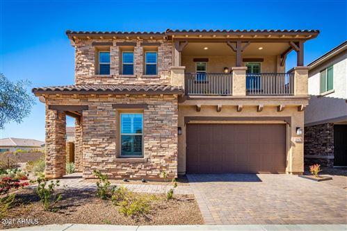 Photo of 21912 N 33RD Place, Phoenix, AZ 85050 (MLS # 6199026)