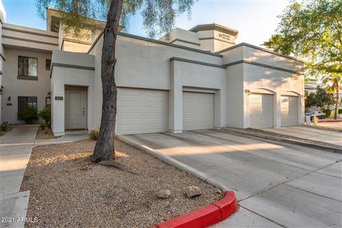 Photo of 295 N RURAL Road #243, Chandler, AZ 85226 (MLS # 6232026)
