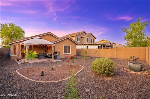 Tiny photo for 41369 W LITTLE Drive, Maricopa, AZ 85138 (MLS # 6249026)