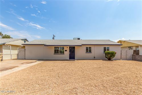 Photo of 5037 W KRALL Street, Glendale, AZ 85301 (MLS # 6268026)