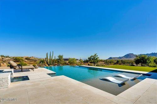 Photo of 26639 N BOULDER Lane, Scottsdale, AZ 85262 (MLS # 6308026)