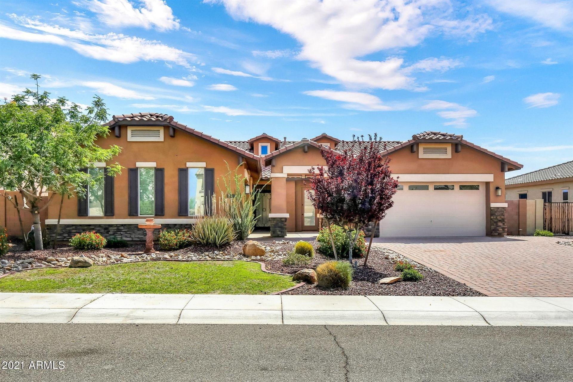 31605 N 47TH Terrace, Cave Creek, AZ 85331 - MLS#: 6229026