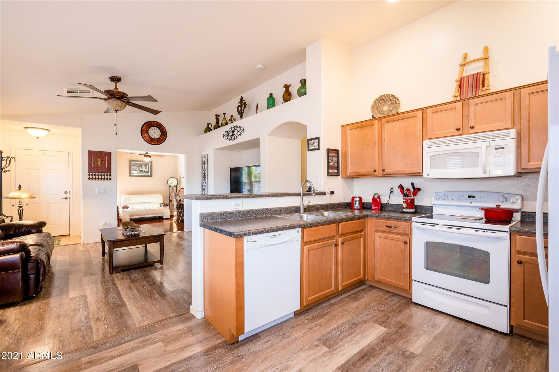 Photo for 41369 W LITTLE Drive, Maricopa, AZ 85138 (MLS # 6249026)